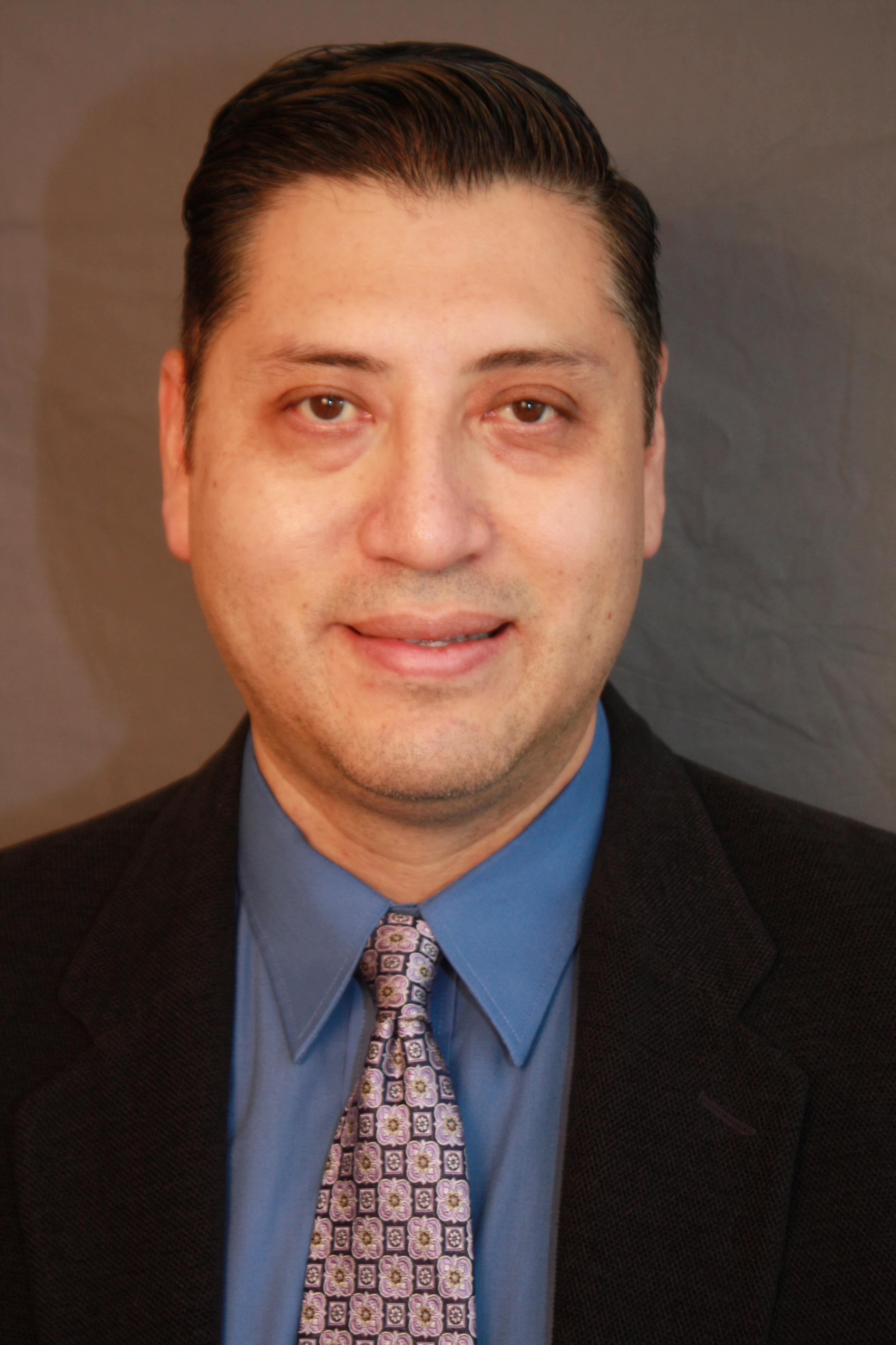 Robert Lucchesi